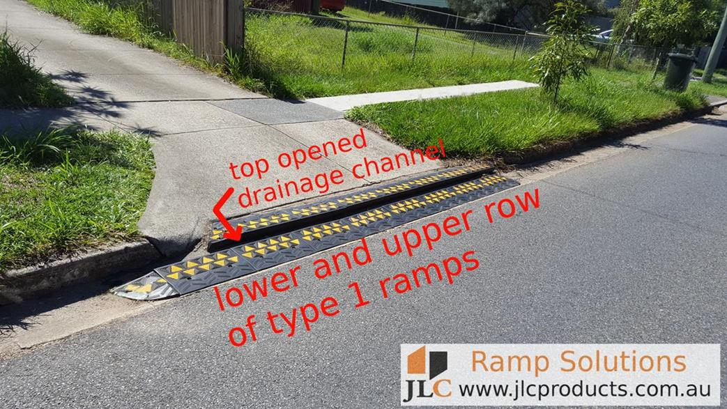 Driveway Approach Jlc Ramps For Better Compliance With